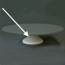 Pedestal for Cake stand MHC0807B
