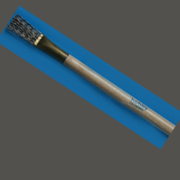 Steel texture brush MHC0841