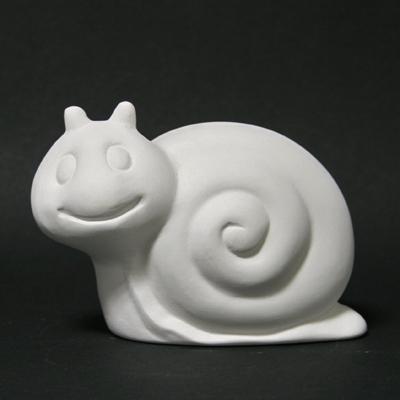 Snail 10.5cm x 7.5cm Tall PB110