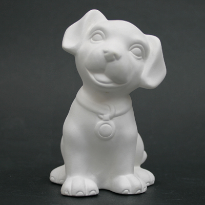 Dog 12cm Tall PB111