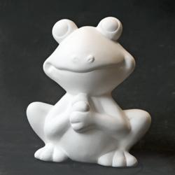 Happy Frog 12.5cm Tall PB112