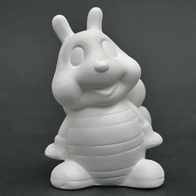 Happy Bee 10cm Tall PB119