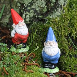 Gnome 10.5cm Tall PB121
