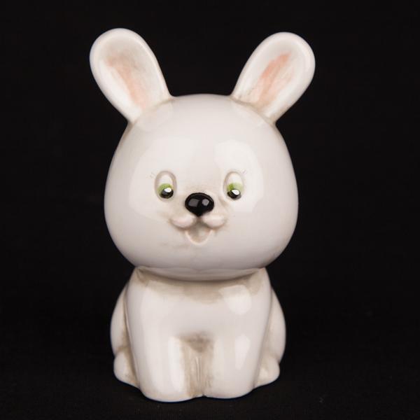 Rabbit 6 x 7 x 9cm PB127