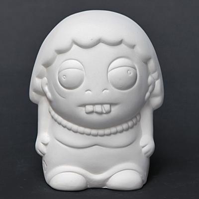 Zombie Mama Bank PB166