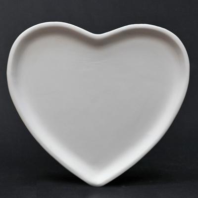 20cm Heart PB172