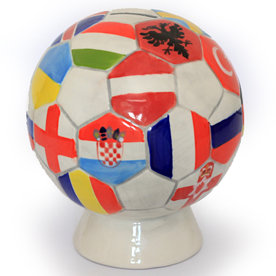 Soccer Bank Large PB173
