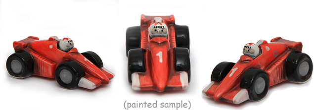 roary racing car