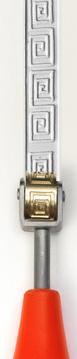 Art Roller detailing 3 X10260