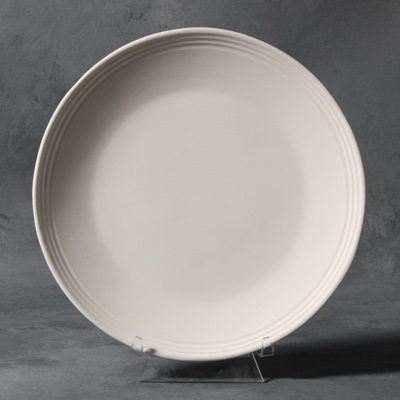 Salad Plate 21cm Wide SB104