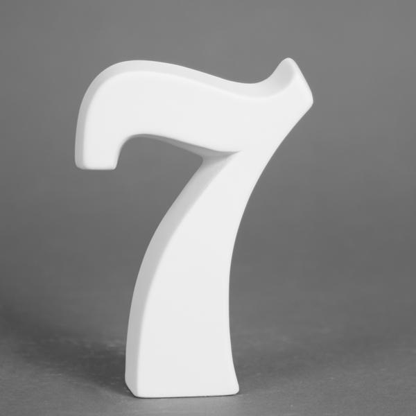 Number 7 PB218