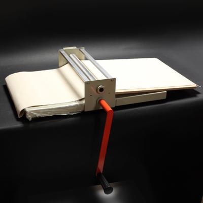 Slab Roller Tabletop FR002