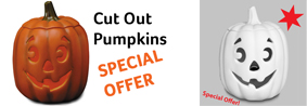 Special Offer Pumpkins