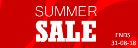 Summer sale at Hobby Ceramicraft