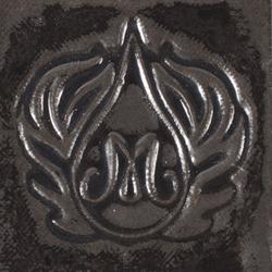 Wrought Iron SW111-P