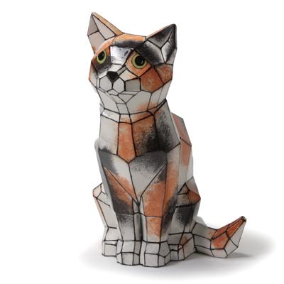 Animal Ceramic Bisque