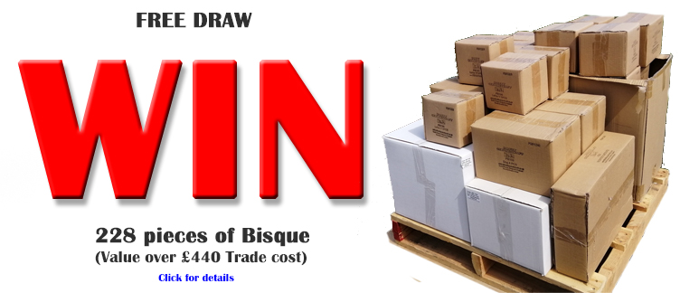 win bisque at Hobby Ceramicraft