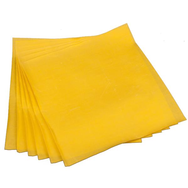 Yellow sheets Q012